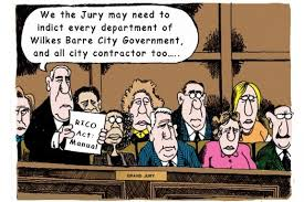 What Is The Function Of A Grand Jury?